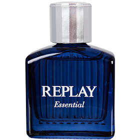 Replay Essential for Him edt 30ml