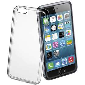 Cellularline Clear Duo for iPhone 6