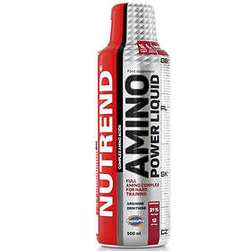 Nutrend Amino Power 1000ml