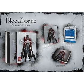 Bloodborne - Collector's Edition (PS4)