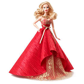 Barbie Collector Holiday Doll 2014 BDH13