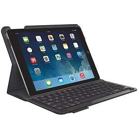 Logitech Type+ for iPad Air (Nordic)