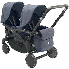 Cam Pulsar (Double Travel System)