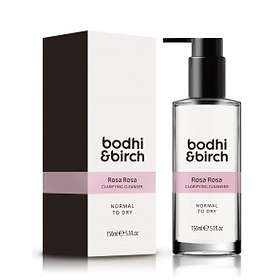 Bodhi & Birch Rosa Clarifying Cleanser 150ml