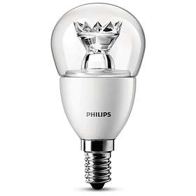Philips LED Luster 250lm 2700K E14 3W