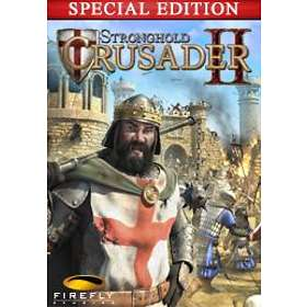 Stronghold: Crusader 2 - Special Edition (PC)