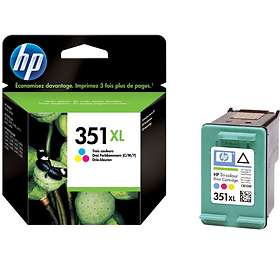 HP 351XL (3-Colour)