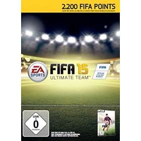 FIFA 15 - 2200 Points (Xbox One)