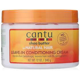 Cantu Leave-In Conditioning Repair Cream 355ml