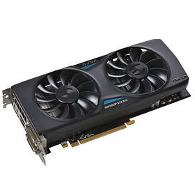 EVGA GeForce GTX 970 SC ACX 2.0 HDMI DP 2xDVI 4GB