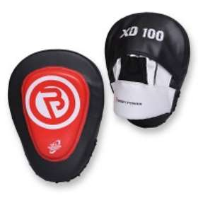 Bodypower PU Gel Focus Pads