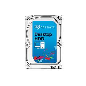 Seagate Desktop HDD ST3000DM002 64MB 3TB