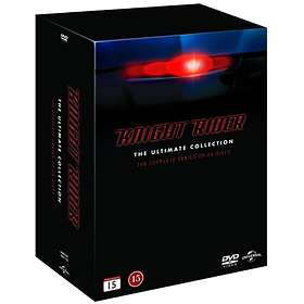 Knight Rider - The Ultimate Collection
