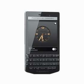 BlackBerry Porsche Design 9983