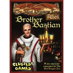 The Red Dragon Inn: Allies - Brother Bastian (exp.)