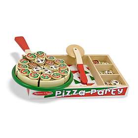 Melissa & Doug Pizza Party 167