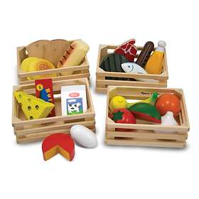 Melissa & Doug Food Groups 271