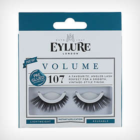 Eylure Volume Pre-Glued Lashes