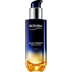 Biotherm Blue Therapy Night Serum-In-Oil 30ml
