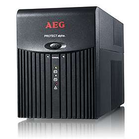 AEG Power Solutions Protect Alpha.1200