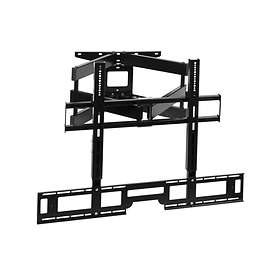 Flexson Cantilever TV Mount For Sonos Playbar