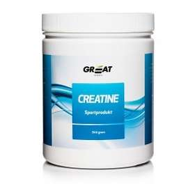 Great Sports Absolute Creatine 0,6kg