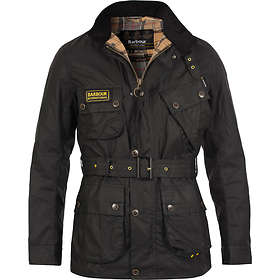 Barbour Slim International Jacket (Herre)
