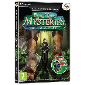 Fairy Tale Mysteries: The Beanstalk - Collector's Edition (PC)