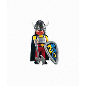 Playmobil Knights 7678 Head of Vikings