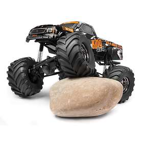 HPI Racing Wheely King 4X4 RTR