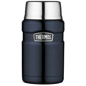 Thermos S/Steel King Food Jar 0,7L