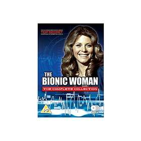 The Bionic Woman - The Complete Collection