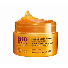 Nuxe Bio Beaute Vitamin-Rich Detox Mask 50ml