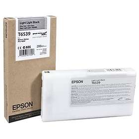 Epson T6539 (Light Light Black)