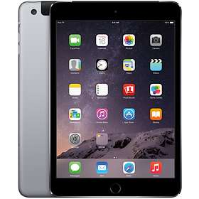 Apple iPad Mini 3 4G 128Go