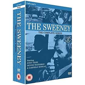 The Sweeney - The Complete Series (1975)