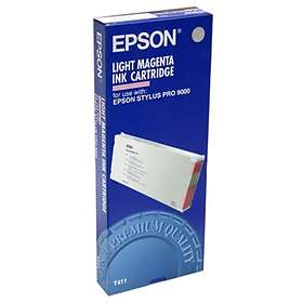 Epson T411 (Magenta léger)