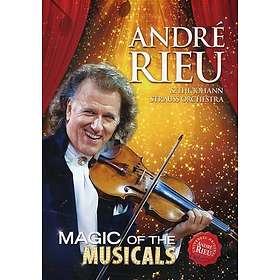 André Rieu: Magic of the Musicals