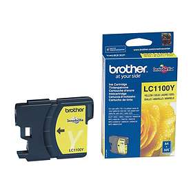 Brother LC1100Y (Jaune)