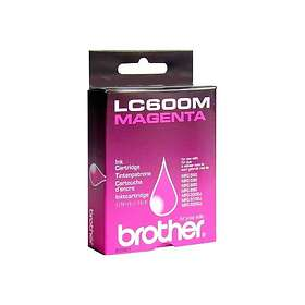 Brother LC600M (Magenta)