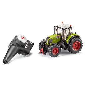 Siku Claas Axion 850 Set RTR
