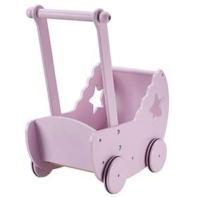 Kids Concept Princess Dockvagn