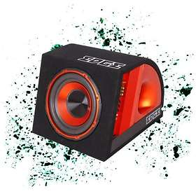 Edge Car Audio EDB10A-V2