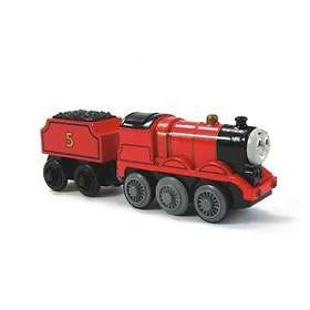 Thomas & Friends Battery-Operated James Y4111