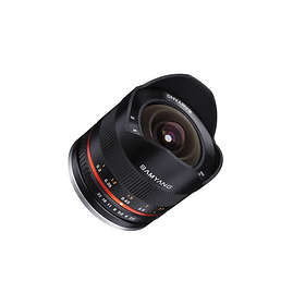 Samyang MF 8/2.8 UMC II Fisheye for Fujifilm X