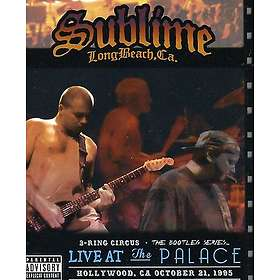 Sublime: Live at The Palace