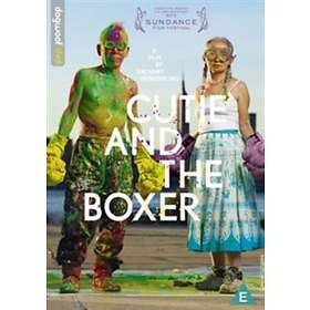 Cutie and the Boxer (UK)