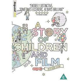 Story of Children and Film (UK)