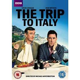 The Trip to Italy (UK)