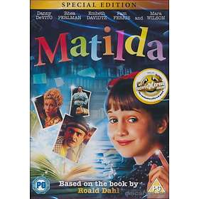 Matilda (UK)